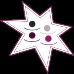 Logo stichting vrienden van Hakoena