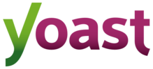 Logo van bedrijf Yoast
